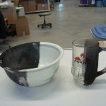 Before & After Dishware