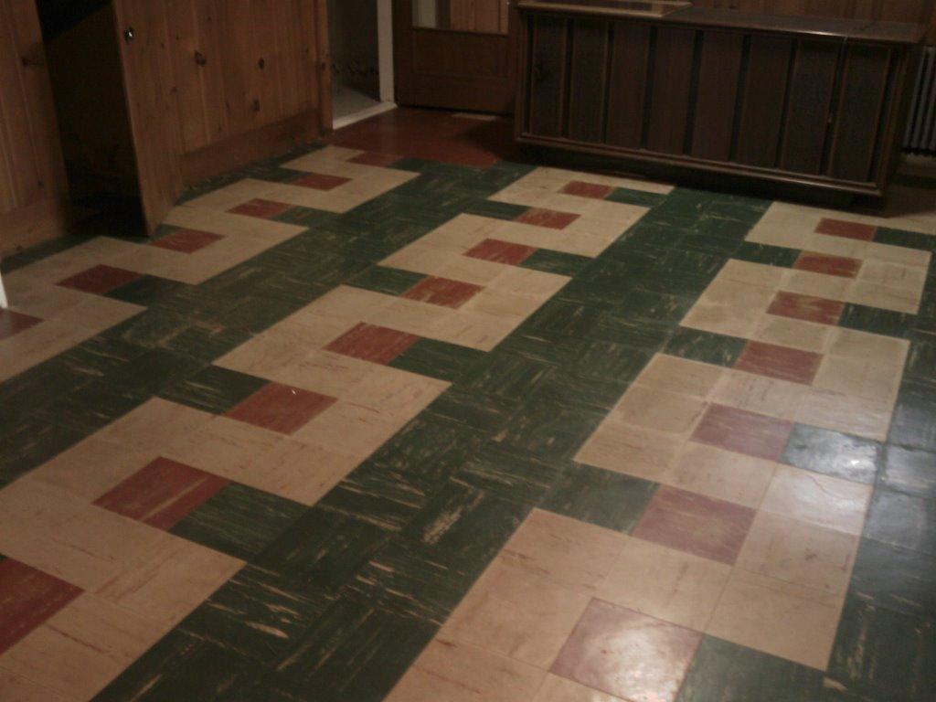 Asbestos Tile Removal, Asbestos Kitchen