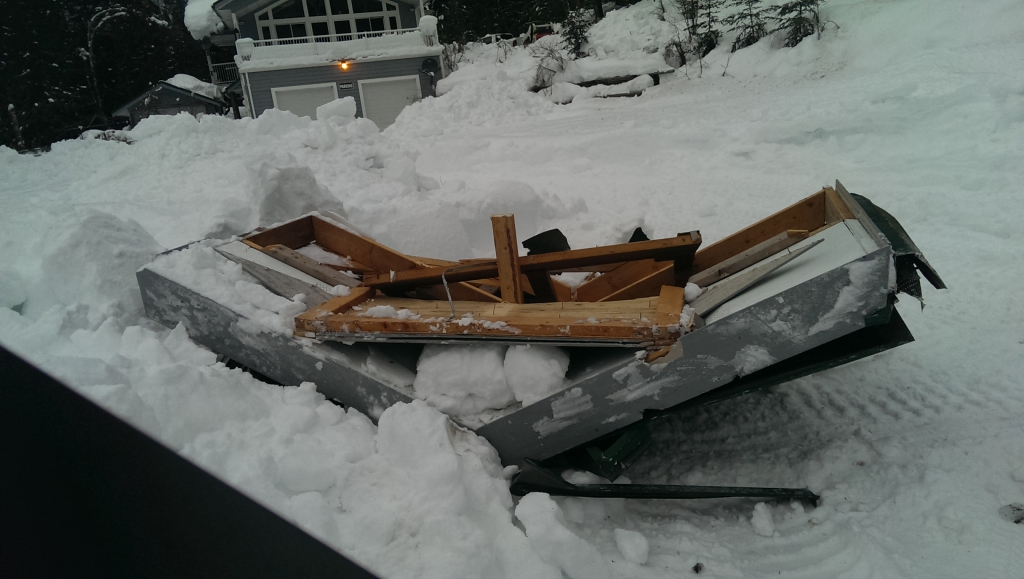Prevent Snow Damage To Your Home