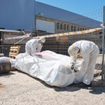 Asbestos in Commercial Buildings