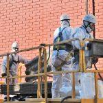 Asbestos Handling