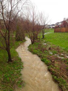 penticton creek flood