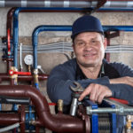 asbestos in Mechanical Rooms